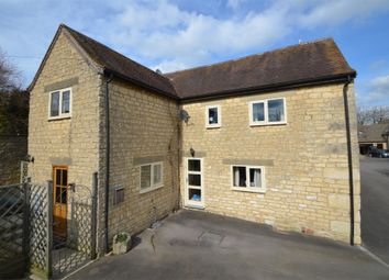 Thumbnail 3 bed detached house for sale in Westrip, Stroud, Gloucestershire