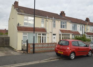Thumbnail 4 bed property to rent in Berry Lane, Horfield, Bristol