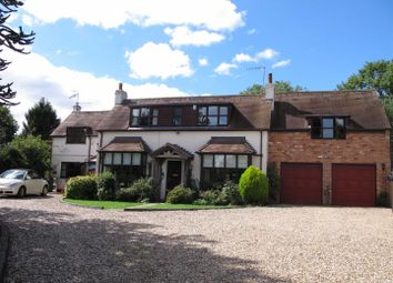 Thumbnail 4 bedroom detached house to rent in Green Lane, Oddingley, Droitwich