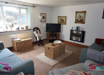 Thumbnail 7 bed detached house for sale in Bancffosfelen, Llanelli