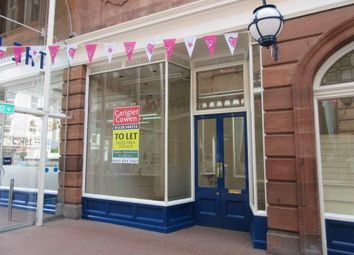 Thumbnail Retail premises to let in Scotch Street, Market Arcade, Unit 5, Carlisle