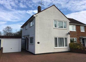 Thumbnail 3 bed semi-detached house for sale in Hever Road, Edenbridge, Kent