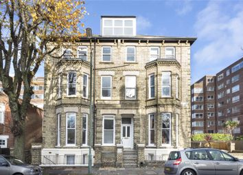 Eaton Road, Hove, East Sussex BN3. 1 bed flat for sale