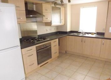 Thumbnail 2 bed flat to rent in Cassini Drive, Swindon