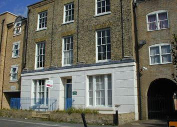 Thumbnail 1 bed flat to rent in Cranbury Terrace, Southampton