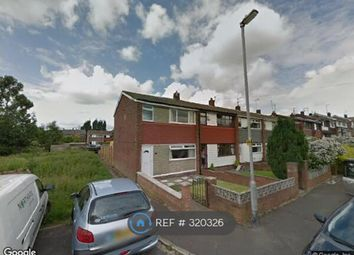 Thumbnail 3 bed end terrace house to rent in Hawshead Drive, Royton
