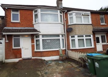 Thumbnail 5 bedroom semi-detached house to rent in Osborne Road South, Southampton