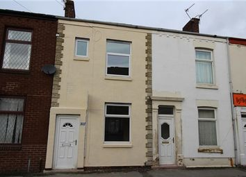 Thumbnail 2 bed property for sale in Fletcher Road, Preston