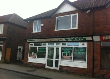 Thumbnail Restaurant/cafe to let in Osborne Street, Bredbury