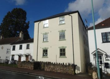 Thumbnail 2 bed flat for sale in Nailsmiths Court, Littledean, Cinderford
