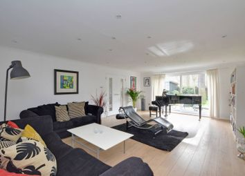 Thumbnail 6 bed detached house to rent in Heathway, Blackheath, London