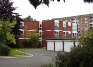 Thumbnail 2 bed flat to rent in Hollymount, Edgbaston, Birmingham