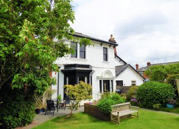 Thumbnail 4 bed semi-detached house for sale in 79 Newtown Road, Malvern, Worcestershire