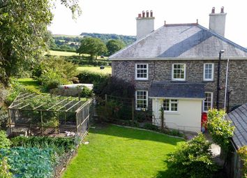 Thumbnail 4 bed detached house for sale in Cellan, Lampeter