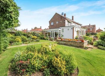 Thumbnail 4 bed semi-detached house for sale in Attleborough, Norfolk