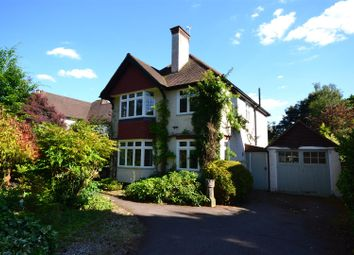Thumbnail 3 bed detached house for sale in Green Lane, Croxley Green, Rickmansworth