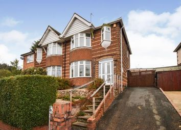 3 bed semi-detached house for sale in Anstey Lane, Leicester, Leicestershire LE4