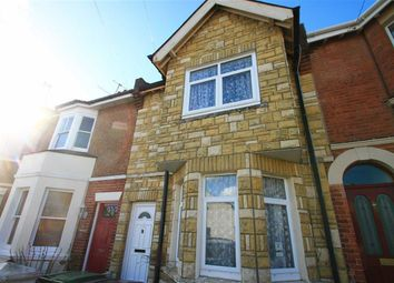 Thumbnail 4 bed terraced house for sale in York Road, St Leonards-On-Sea, East Sussex