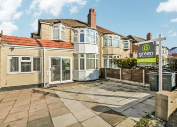 Thumbnail 3 bed semi-detached house for sale in Walsall Road, Great Barr