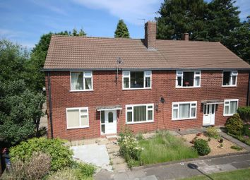 Thumbnail 2 bed flat for sale in Bedford Grove, Cadishead, Manchester