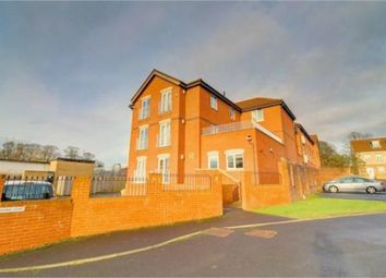 Thumbnail 3 bed flat to rent in Green Tree Court, Benwell Village, Newcastle Upon Tyne, Tyne And Wear