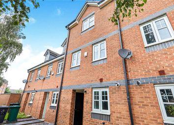 4 bed detached house for sale in Avon Way, Hilton, Derby DE65