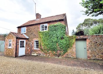 Thumbnail 2 bed cottage to rent in Cheney Hill, Heacham, King's Lynn
