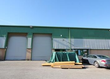 Thumbnail Light industrial to let in Unit 3, Binder Industrial Estate, Denaby Main, Doncaster