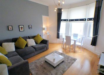 Thumbnail 1 bed flat for sale in Newlands Road, Cathcart, Flat 3/1, Glasgow