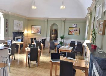 Thumbnail Restaurant/cafe for sale in High Street, Wallingford