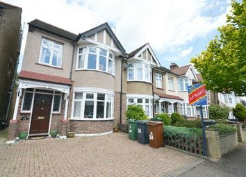 Thumbnail 4 bedroom end terrace house for sale in Elmfield Road, London
