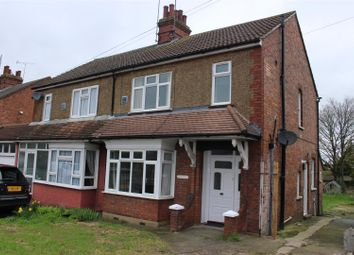 3 bed semi-detached house to rent in Luton Road, Dunstable LU5