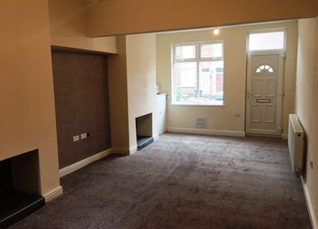 Thumbnail 3 bed terraced house to rent in West Bromwich Road, Walsall