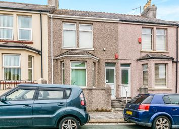 Thumbnail 2 bed terraced house for sale in Florence Street, Plymouth