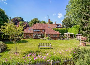 Thumbnail 3 bed cottage for sale in By-The-Way, Petworth Road, Witley, Godalming, Surrey