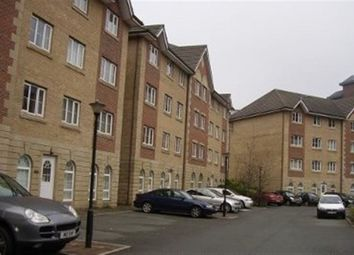 Thumbnail 2 bed flat to rent in Labrador Quay, Salford Quays