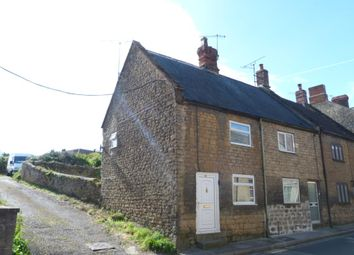 Thumbnail 2 bed end terrace house to rent in South Street, Crewkerne, Somerset