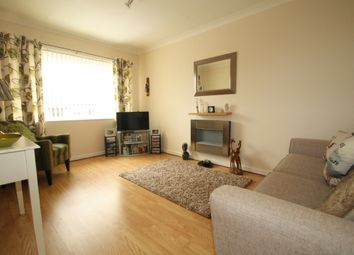Thumbnail 2 bed flat to rent in 107A Norley Road, Cuddington, Northwich, Cheshire