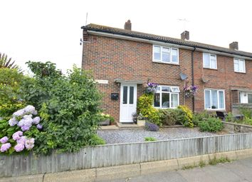 3 bed end terrace house for sale in Keymer Close, Eastbourne, East Sussex BN23