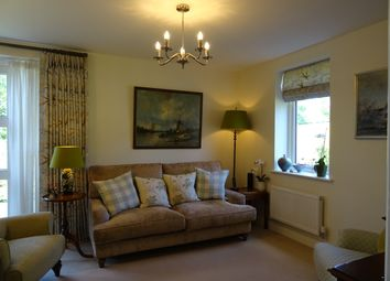 Thumbnail 2 bed cottage for sale in Pollard Way, Matlock