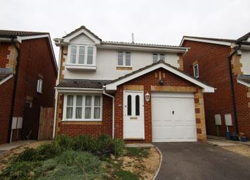 Thumbnail 4 bed property to rent in Campion Drive, Bradley Stoke, Bristol