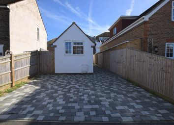 Thumbnail 2 bed detached bungalow for sale in Richmond Road, Pevensey Bay