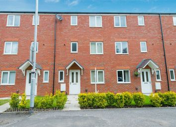 Thumbnail 4 bed town house for sale in Academy Way, Lostock, Bolton, Lancashire