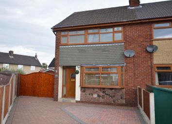 Thumbnail 3 bed semi-detached house for sale in 12 Greenway, Eccleston