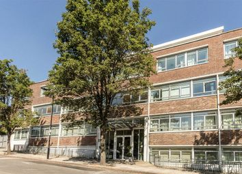 Thumbnail 2 bed flat for sale in Heathcroft, London