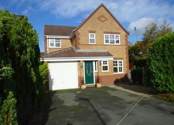 Thumbnail 4 bed detached house for sale in Browning Close, Ettiley Heath, Sandbach
