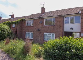Thumbnail 2 bed maisonette for sale in Ryecroft Crescent, Arkley, Barnet