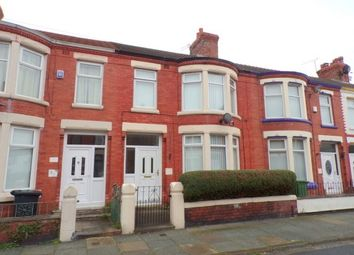 Thumbnail 3 bed property to rent in Alderley Avenue, Birkenhead