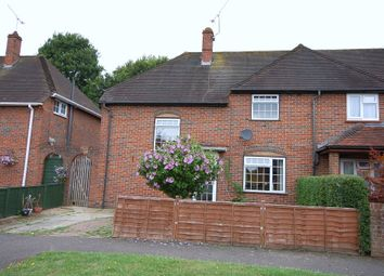 Thumbnail 3 bed semi-detached house to rent in Bagshot Green, Bagshot