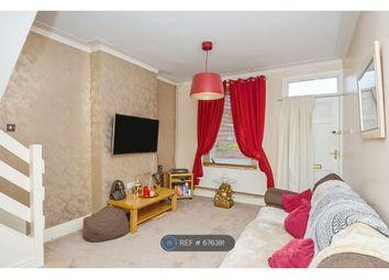 2 bed end terrace house to rent in Camden Street, Derby DE22